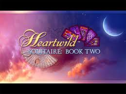 PC game Heartwild Solitaire: Book Two