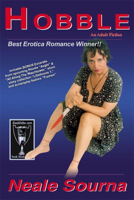 Novel Hobble cover