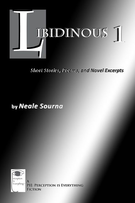 book cover Libidinous 1 - Short Stories, Poems, and Novel Excerpts