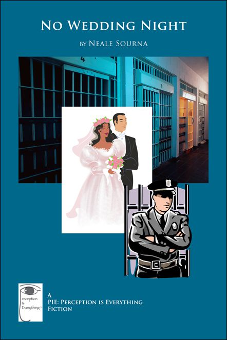 ebook cover No Wedding Night