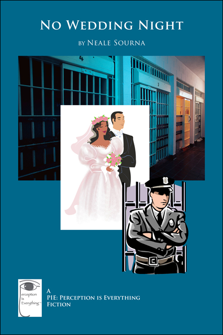 No Wedding Night ebook cover